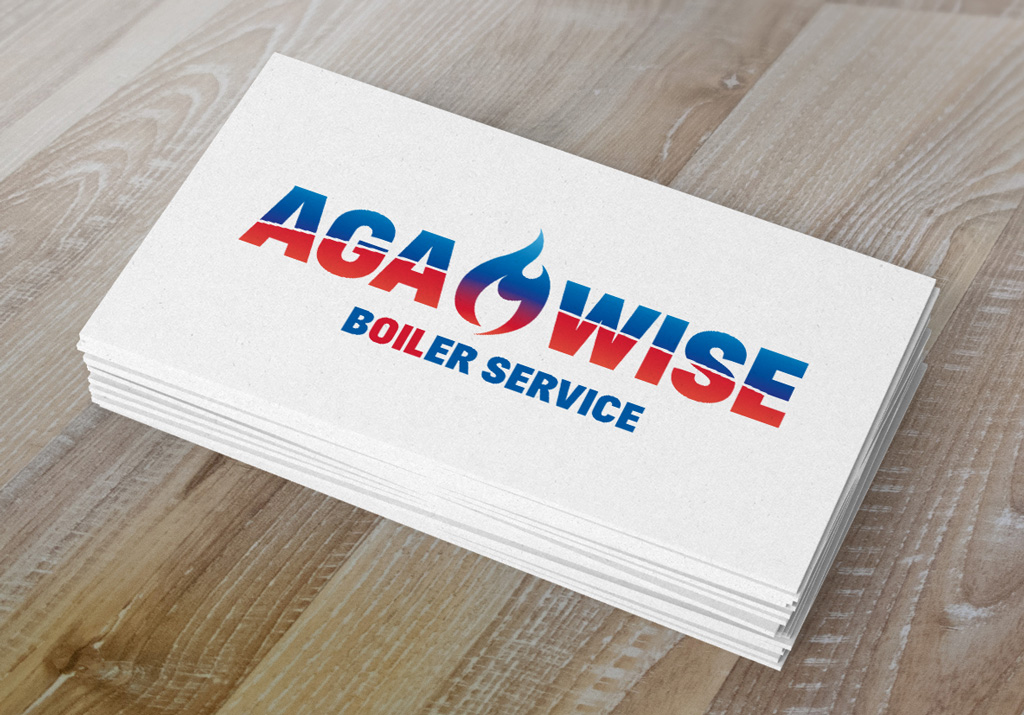 Agawise business card