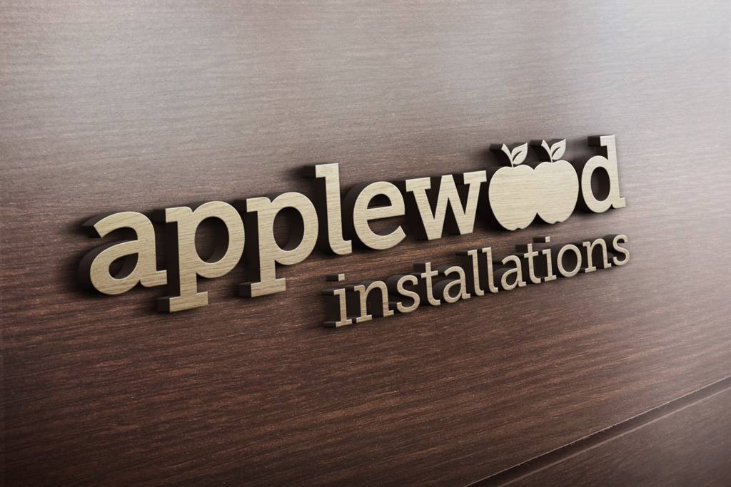 Applewood Signage