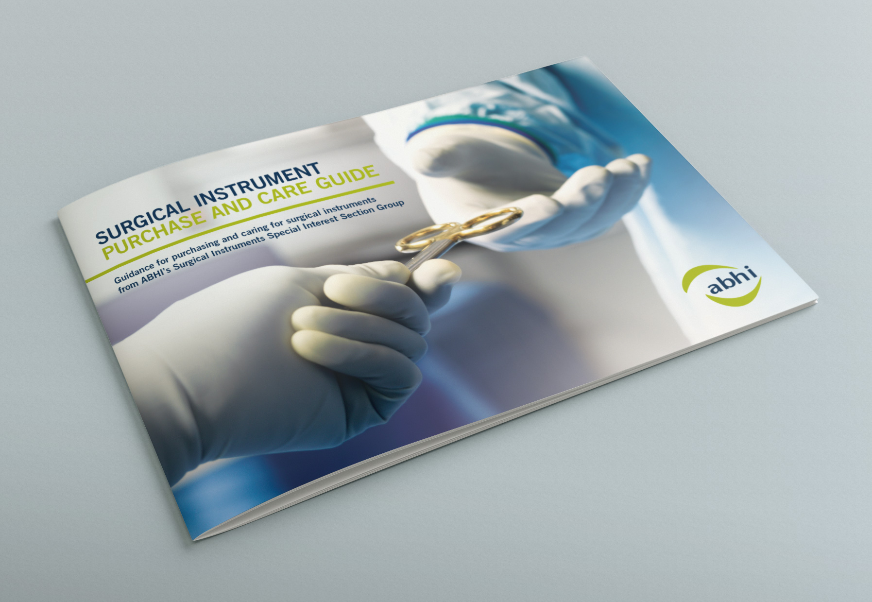 ABHI brochure